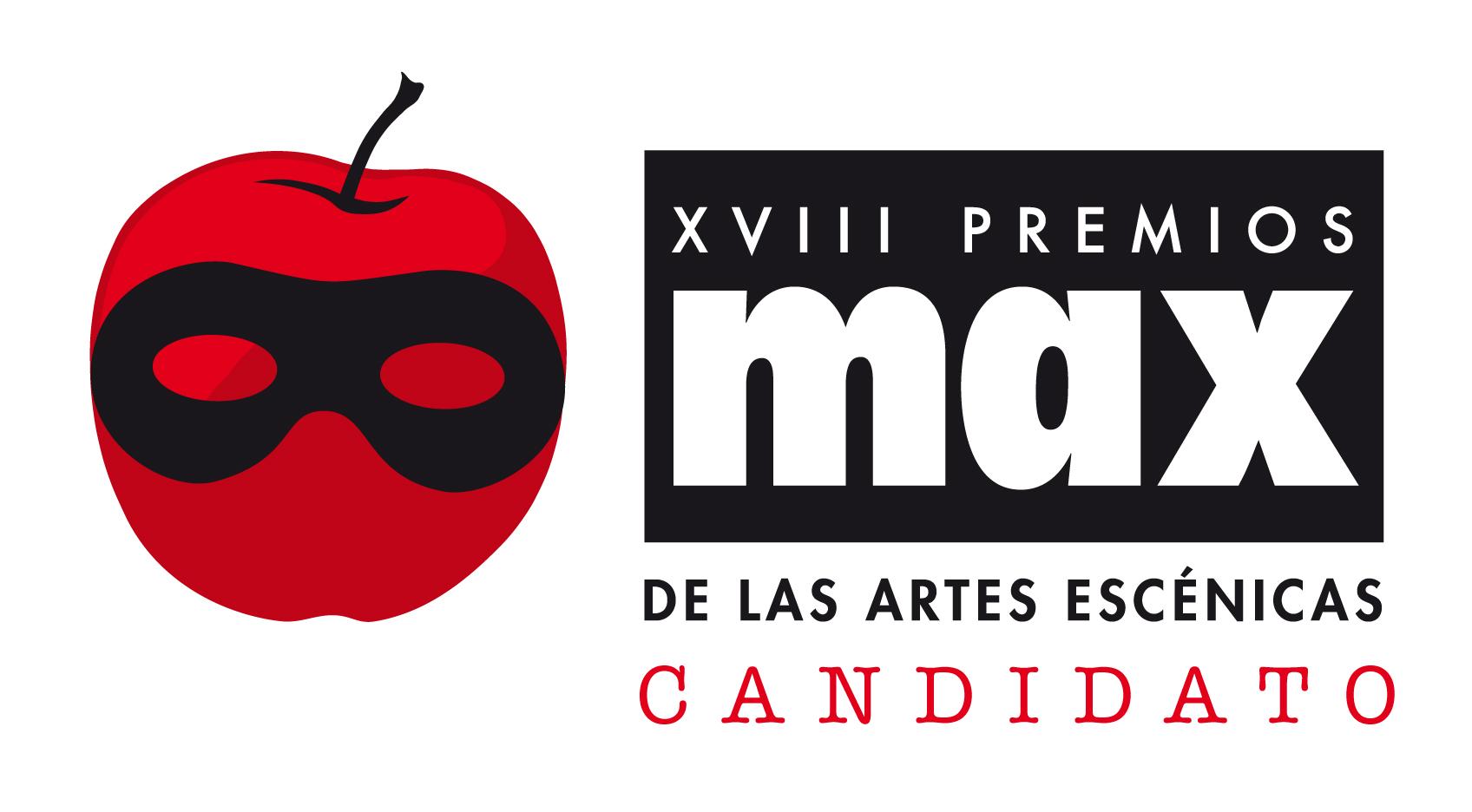 Candidato - Finalista Max